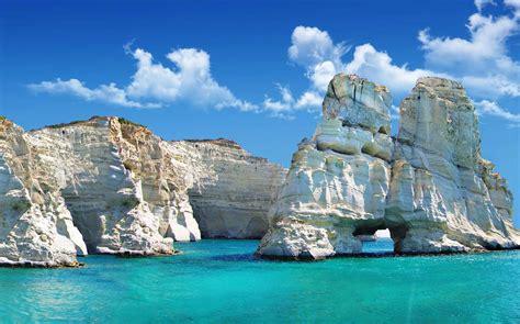 sailing greek islands in september milos kimolos greek sun sailing yachts charter