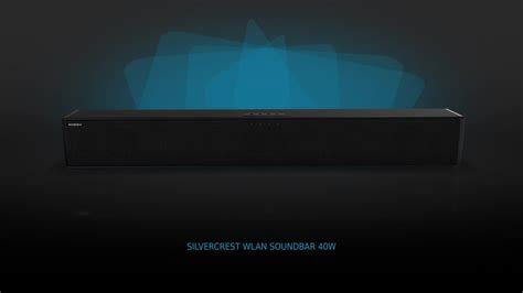 Produktvideo Lidl by Produktvideo Silvercrest Multiroom Soundbar Lidl Lohnt