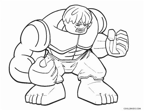 coloring pages of lego hulk free printable hulk coloring pages for kids cool2bkids