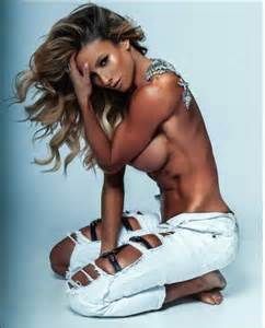 Brody Chair Athl 232 Te Superbe Paige Hathaway