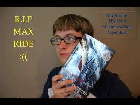 Nevermore The Best Of Maximum Ride ride part 8 how to save money and do it yourself
