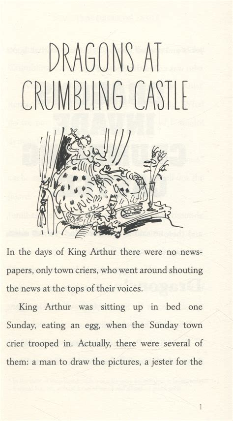 dragons at crumbling castle 0552572802 dragons at crumbling castle and other stories by pratchett terry 9780857534378 brownsbfs