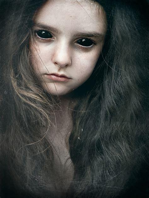 black eyed kids slenderman and black eyed children paranormal encounters