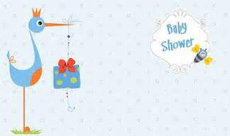 living outloud baby shower