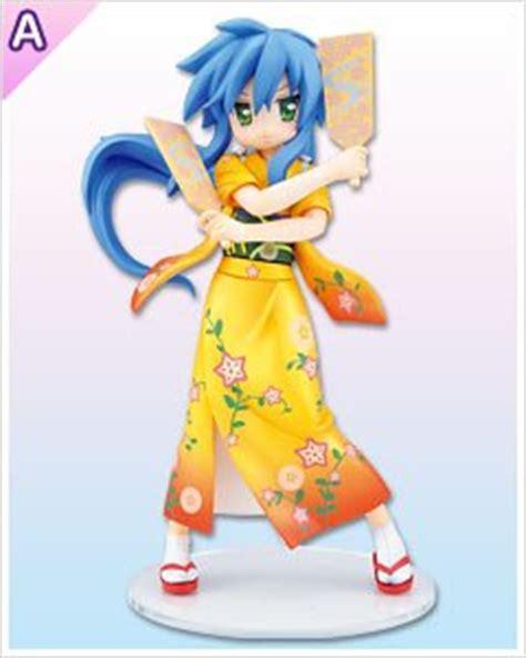 Sega Prizes Lucky Kagami Misb lucky sega lucky lottery saitama ver a prize izumi