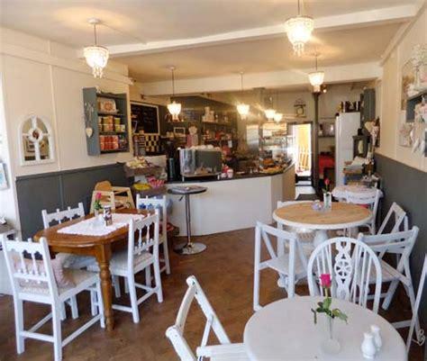 Small House Builders treacle s tea shop