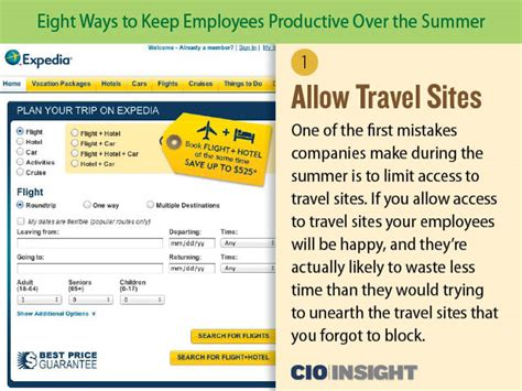 8 Ways To Hes A Keeper by Eight Ways To Keep It Employees Productive The Summer