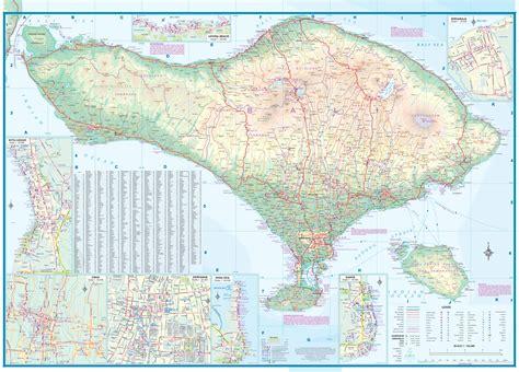 printable road map of bali bali tourist map pdf bali tourism board about bali bali