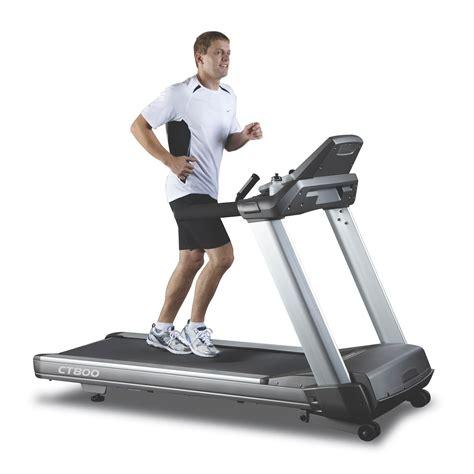 How To Use The Treadmill Spirit Ct800 Club Series Treadmill