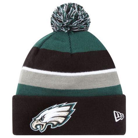 philadelphia eagles knit hat object moved