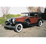1932 CHRYSLER IMPERIAL CONVERTIBLE SEDAN96092