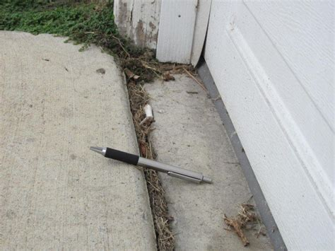 Garage Drainage by Water Running Or Draining Into The Garage Buyers Ask