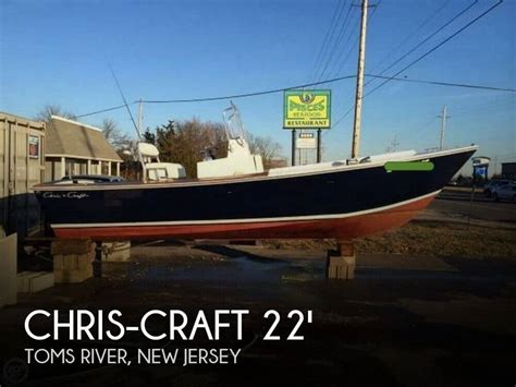 freshwater fishing boats for sale nj canceled chris craft 22 tournament fisherman boat in