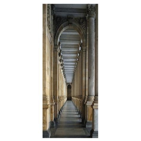 Nursery Decor Letters by Trompe L Oeil Door Castel Corridor Koziel By Couture D 233 Co