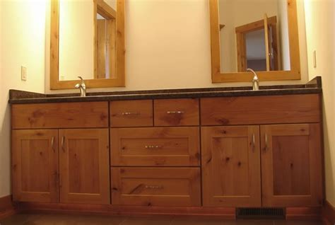 Bathroom Furniture Cabinets Bathroom Vanity Cabinets Casual Cottage