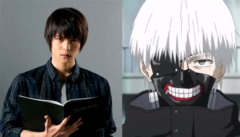 anoboy tokyo ghoul live action tokyo ghoul live action movie has found its ken kaneki in