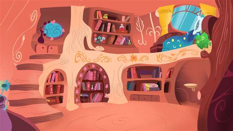 twilight sparkle s library bg 32 by oxinfree on deviantart