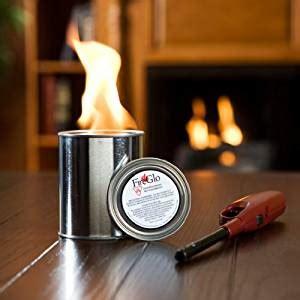 feuerschale brennpaste sei 24 pack fireglo gel fuel kitchen dining