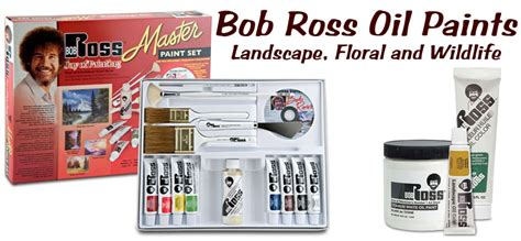 bob ross painting products bob ross supplies supplies and office supplies