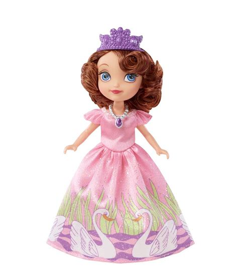 Sofia The L by Sofia The Princess Sofia Swan Dress Baby Dolls Buy