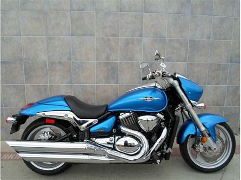2009 Suzuki Boulevard M90 For Sale 2009 Suzuki Boulevard M90 For Sale On 2040 Motos