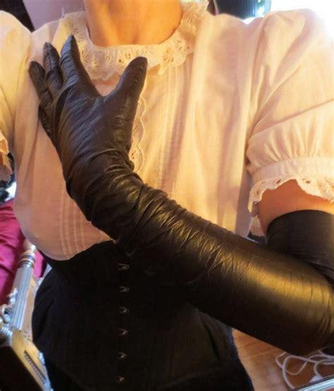Vintage Story Bundle Sale Sz12 12 best images about leather opera gloves on