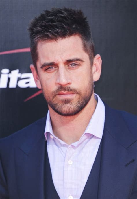aaron rodgers aaron rodgers picture 12 the espys awards 2016 arrivals