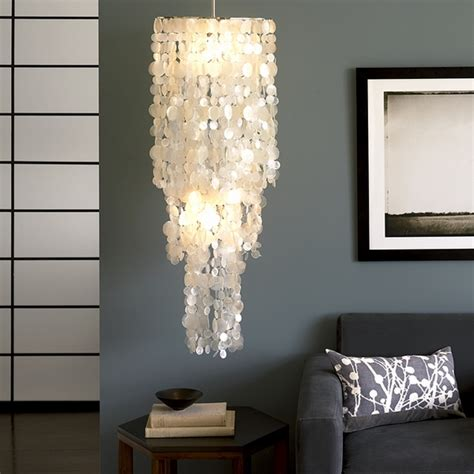Capiz Shell Light Fixtures by Fascinating Home Lighting Fixtures Capiz Shell