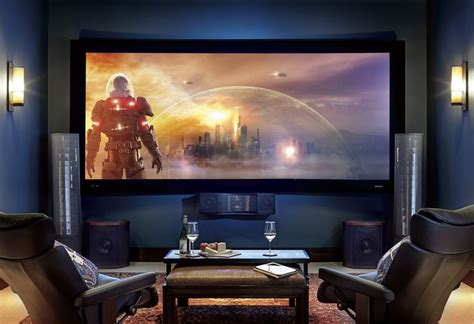 16 best images about inspiration home theaters on