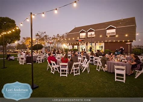 Newland Barn, Huntington Beach. BYO food, alcohol, outdoor