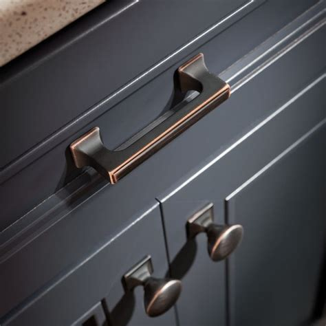 copper kitchen cabinet hardware 17 best ideas about cabinet hardware on pinterest