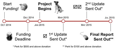 puppy timeline when should you spay or neuter your puppy indiegogo