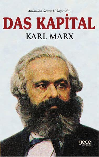 Kapital Karl Marx das kapital d r k 252 lt 252 r sanat ve eğlence d 252 nyası
