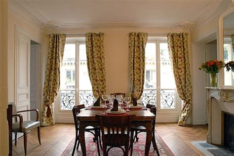 Parisian Dining Room by Perfectly Made By