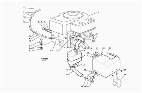 spare parts lists for lawn mower engine 10 hp tecumseh ersatzteil shop