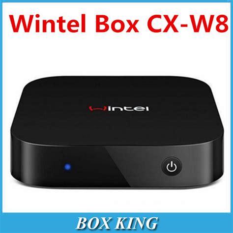 Mini Pc Wintel Tv Box Cx W8 Windows 10 Win10 Minipc Pro Murah 1pcs 5pcs 10pcs windows tv box wintel cx w8 mini pc android dual os tv box mini pc windows 8 1