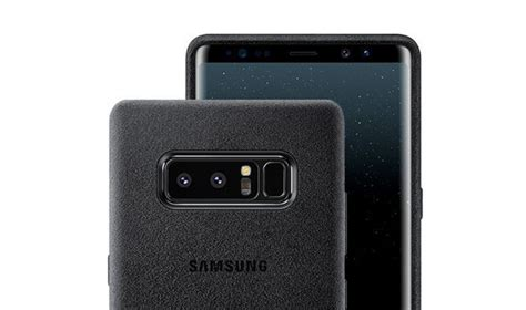 Best Casing Hp Samsung Cafele Note 8 Note8 Ultrathin Matte Soft 12 best galaxy note 8 cases and covers you can buy beebom