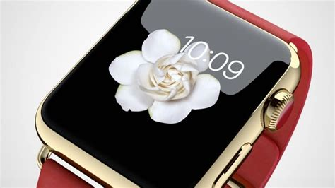 motion wallpaper for apple watch iphone 6s to feature apple watch like motion wallpapers