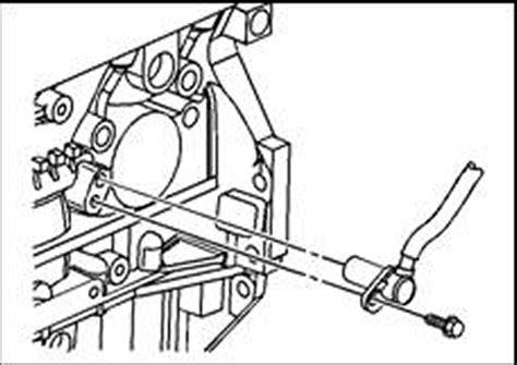 2004 chevrolet 2 2l sfi dohc 4cyl repair guides 2004chevroletcavalier sedan a new fuel pump and fuel filter
