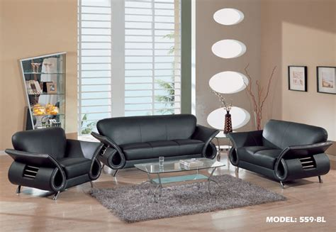 black livingroom furniture living room black