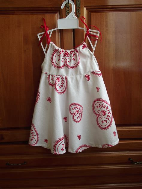 simple pattern for little girl dress easy summer dress for little girls sewing projects