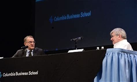 Columbia Executive Mba Value Investing by Csima Conference The Heilbrunn Center For Graham Dodd