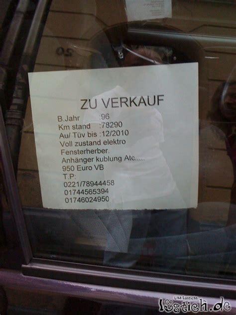 zu verkaufen zu verkauf bild lustich de