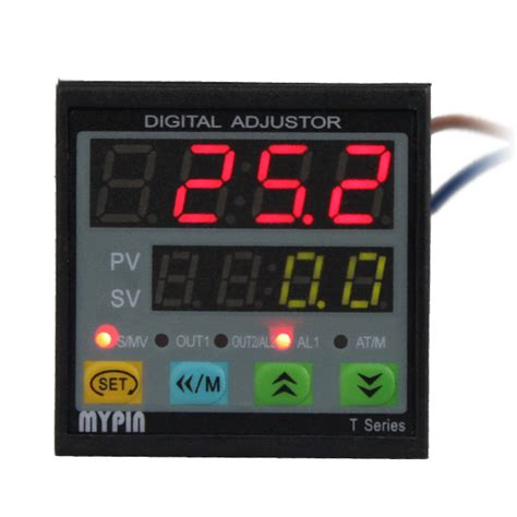 Thermocouple Thermostat digital pid thermostat temperature controller ssr j s k e thermocouple heat sink ebay