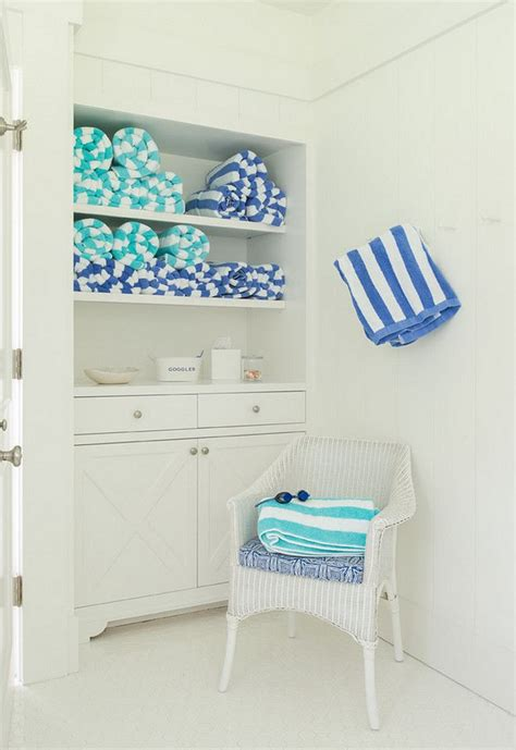 pool bathroom ideas best blue accents ideas on blue accent walls