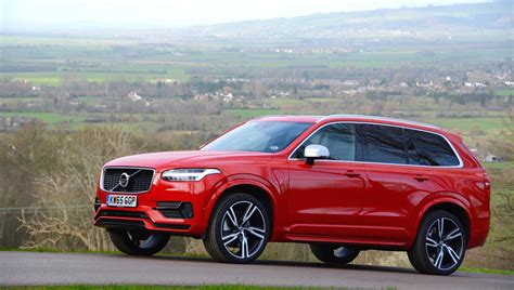 volvo uk volvo xc90 t8 twin engine first drive greencarguide co uk