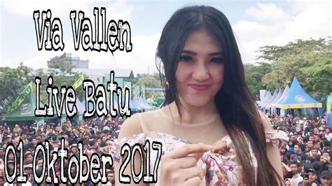 download mp3 via vallen don t you remember via vallen ulang tahun di batu malang chords chordify