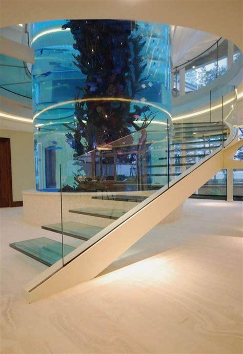 modern aquarium give an endless charm to your home with an aquarium