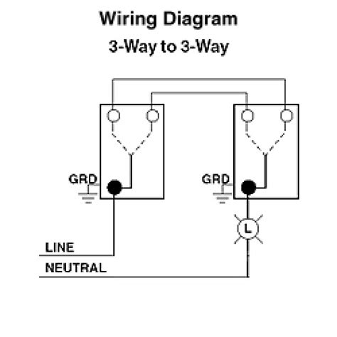 3 way switch leviton wiring diagram k