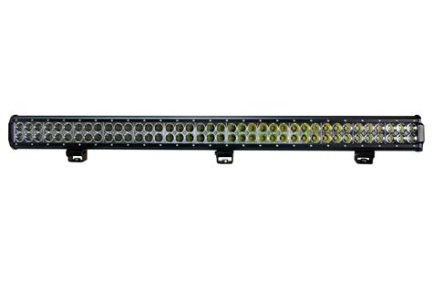 Vortex Series Led Light Bar 36 Inch 234 Watt Combo 36 Led Light Bar